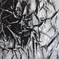 Acryl auf Leinwand | 140 x 140 x 15 cm